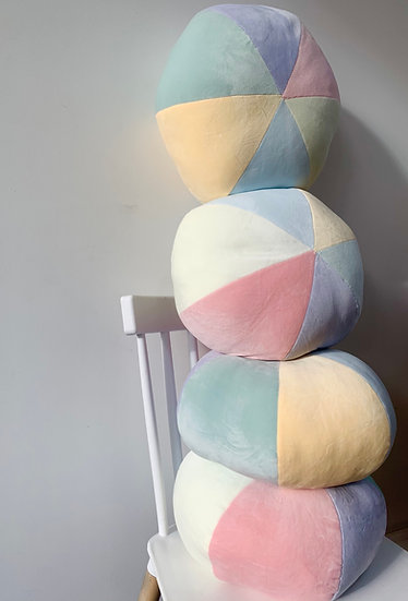 Pinwheel Cushion