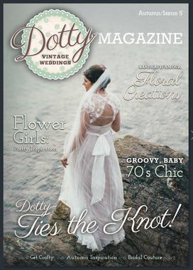 Dotty Magazine