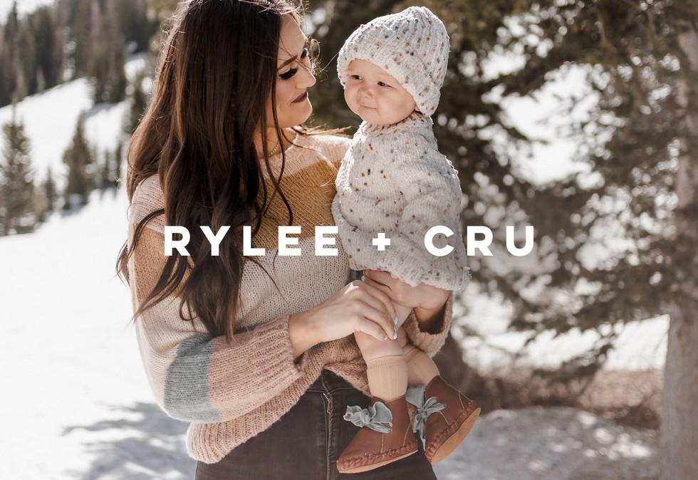 Rylee + Cru