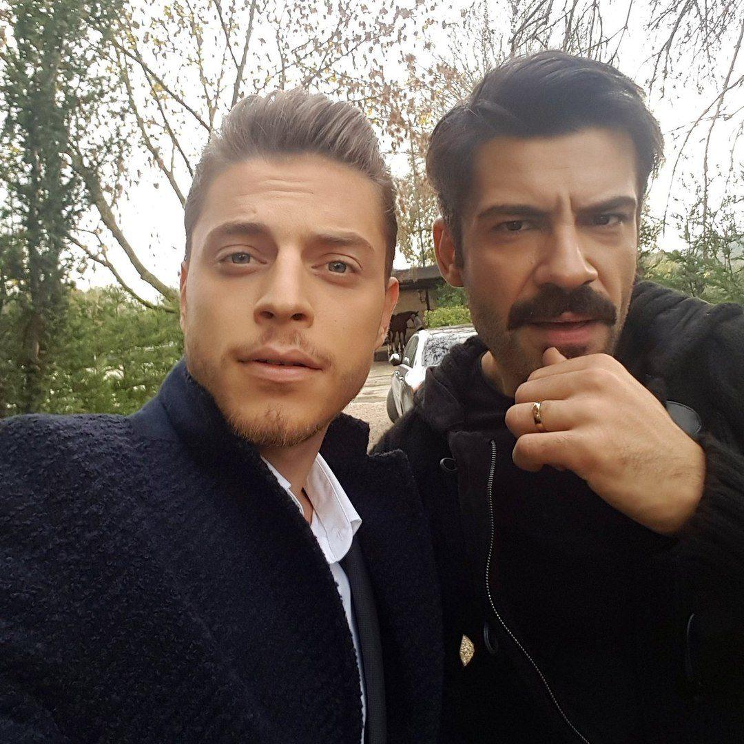 Туфан и Тарык
