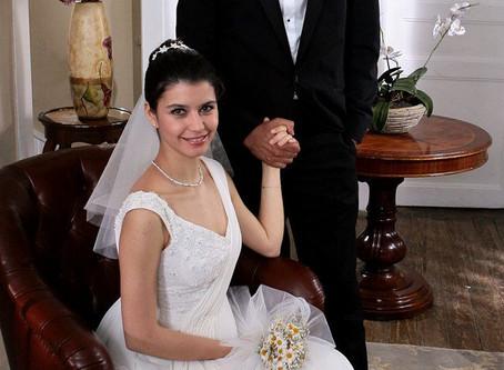 10 свадебных образов невест из турецких сериалов
