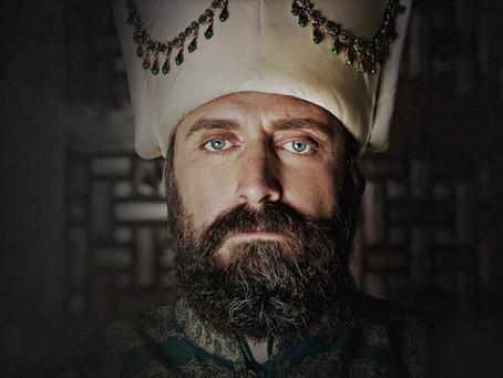 Османская династия. 6 великих падишахов, которых мы узнали по сериалам