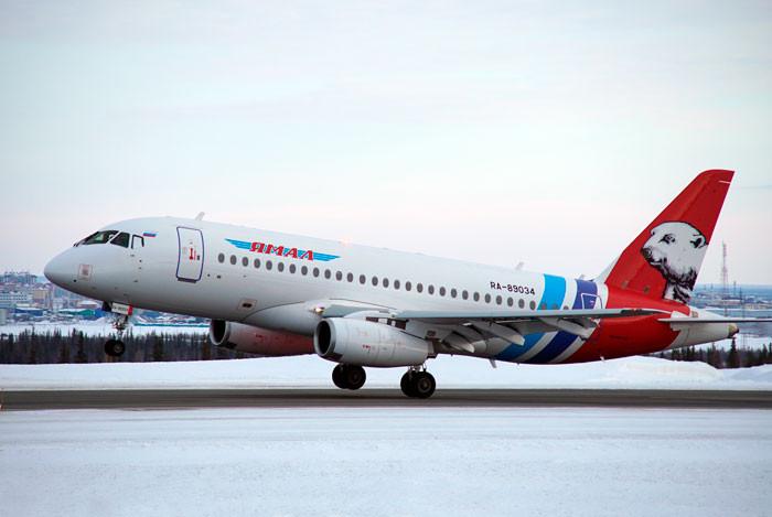 www.yamal-airlines.ru