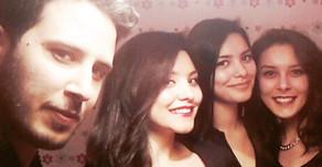 Моя семья: 10 турецких звезд со своими родственниками