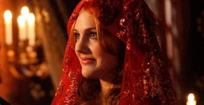 Какое правило хальвета нарушила Хюррем, что принесло ей любовь султана