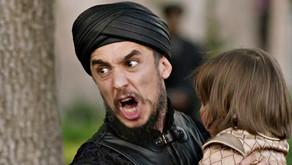 Османская династия. 4 безумных султана, допущенных до власти