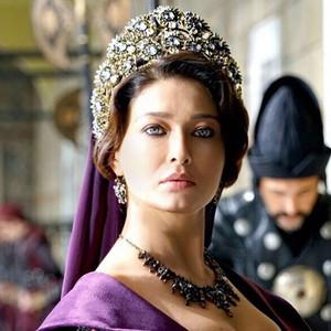 Нургуль ешильчай султан