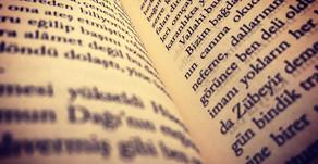 Что почитать? 10 рекомендаций от турецких актеров