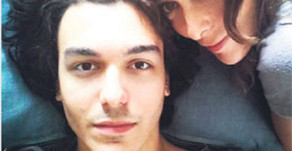 Мамина гордость. Как выглядят красавцы-сыновья турецких актрис