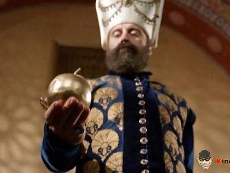 Великолепный век: 40 костюмов султана Сулеймана