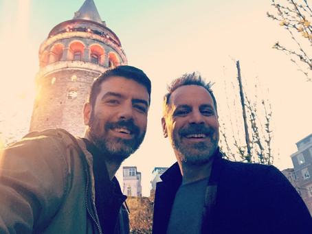 Стамбул, я люблю тебя! 13 признаний городу от турецких звезд