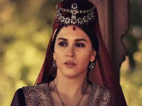Поздний хальвет. История султанши, посещавшей покои падишаха дольше Хюррем и всех в династии