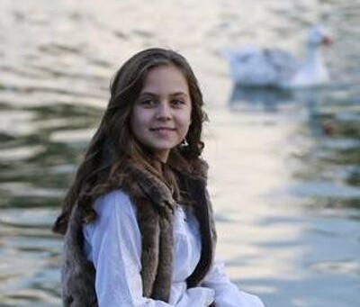 Маленькие звезды: 10 знаменитых детей из турецких сериалов