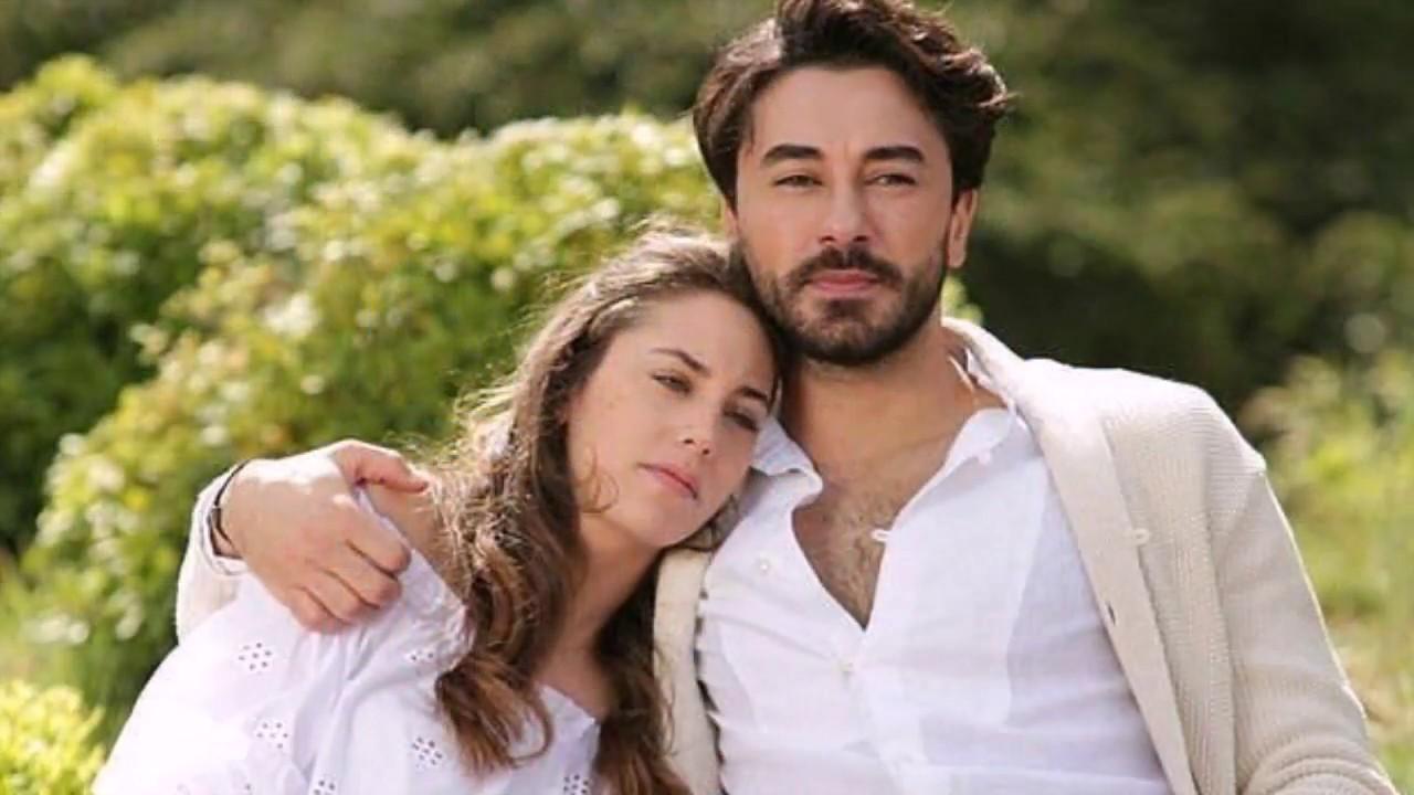 Али Асаф и Эйлюль