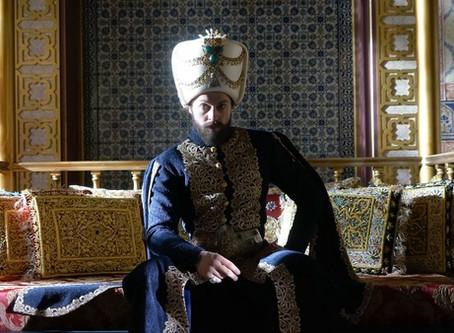 Прощание с Мурадом: 25 образов легендарного султана
