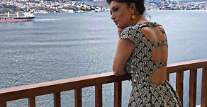Instagram звезды: Нургюль Ешилчай