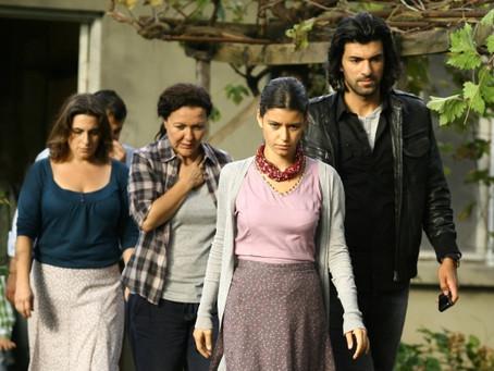 30 лучших турецких сериалов за 15 лет