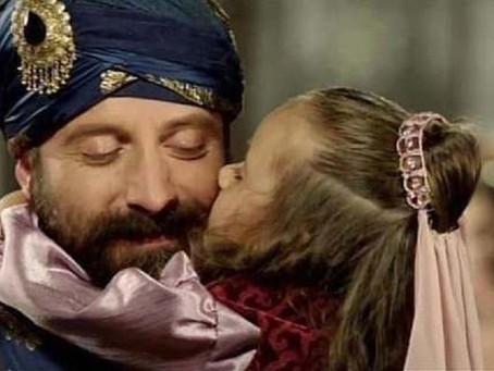 Великолепные султанши. Куда пропали шесть забытых дочерей султана Сулеймана