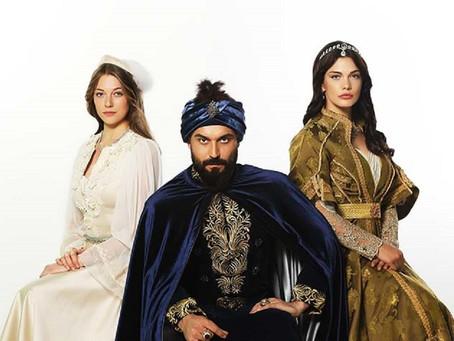 4 турецких сериала, которые стали успешны в России