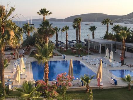 Отпуск в Турции - 2017: куда поехать этим летом?