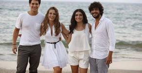 4 лучших турецких драматических сериала