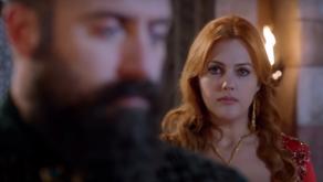 «Почему ты так долго ждал, чтоб жениться на мне?». Ответ Сулеймана Хюррем-султан