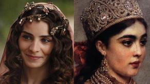 Махидевран-султан и жена Ивана Грозного. Почему их считают сестрами и почему это ошибка