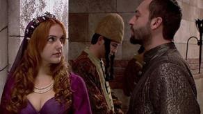 Османская династия. 5 славянок, родивших великих султанов