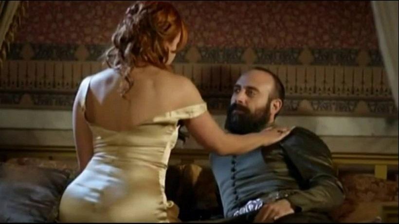 Секс с султаном смотреть онлайн