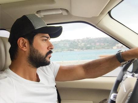 Поехали! 7 турецких звезд за рулем