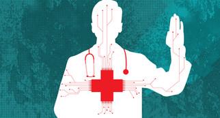Should AI take the Hippocratic oath?