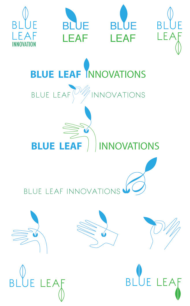 Blue Leaf submissions