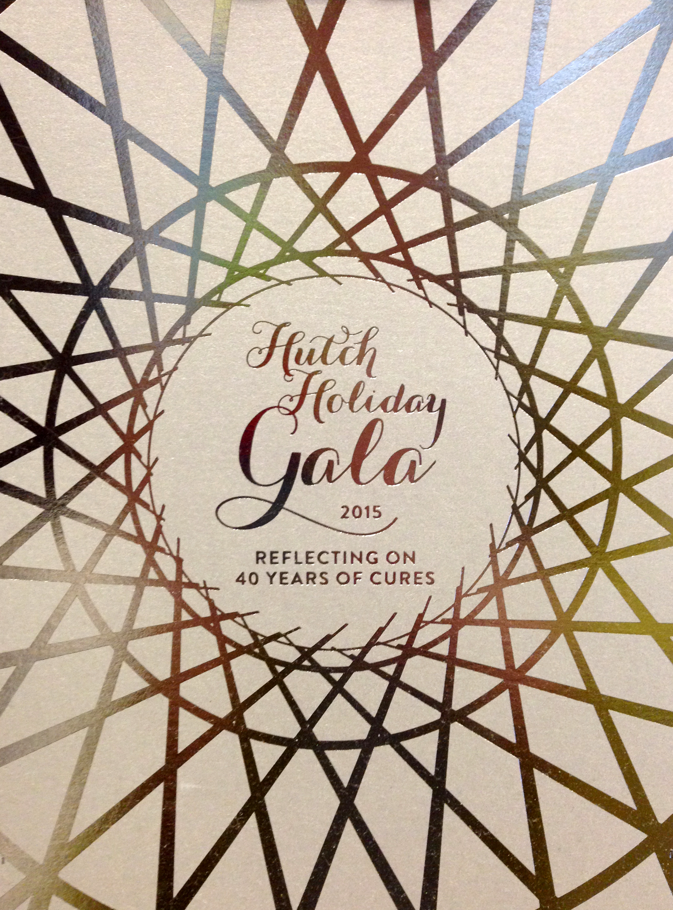 2015 Hutch Holiday Gala
