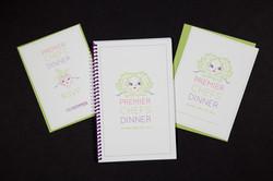 2014 Premier Chefs Dinner invitation