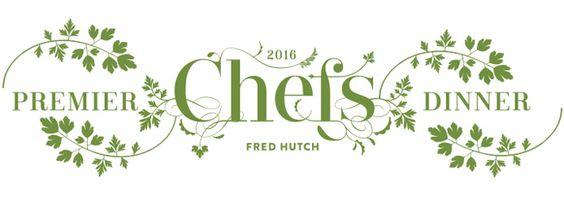 2016 Premier Chefs Dinner
