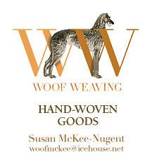 Woof Weaving