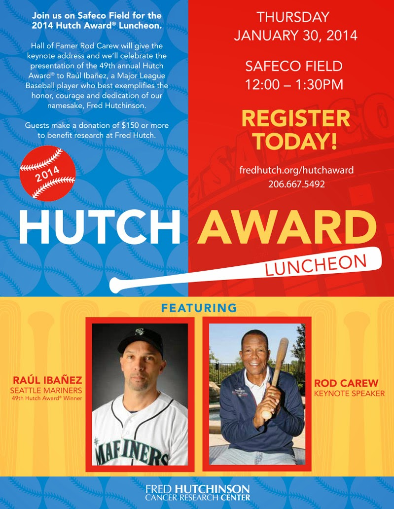 2014 Hutch Award Luncheon