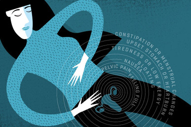 Squelching ovarian cancer: the not-so-silent killer