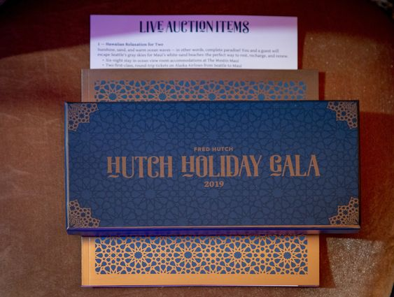2019 Hutch Holiday Gala