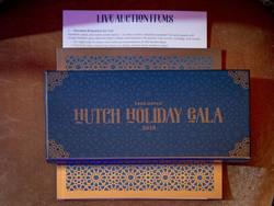 2019 Hutch Holiday Gala