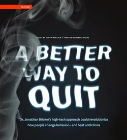 Hutch Magazine Smoke Cover
