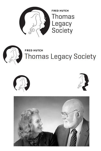 Thomas Legacy Society (Not selected)
