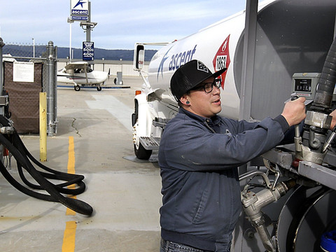 Rebecca Garcia, mayor's message   Airport benefits the city of Watsonville