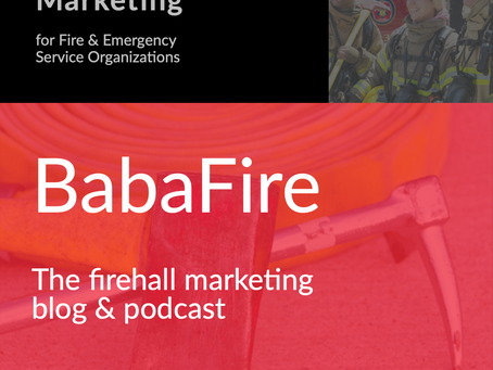 Introducing the BabaFire Podcast
