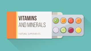 Nutritional Outlook article, Mineral Logic's Dr. Mark K Williams quoted