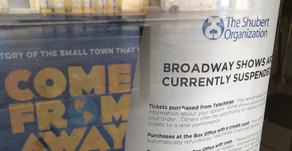 It's not New York without Broadway