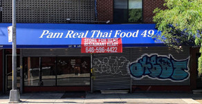 Farewell to Pam Real Thai