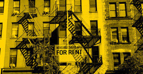 Rental Vacancies at 14-year high: over 15,000 apartments empty in August