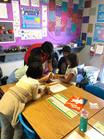 ETF @ Dilworth Elementary in San Jose, California