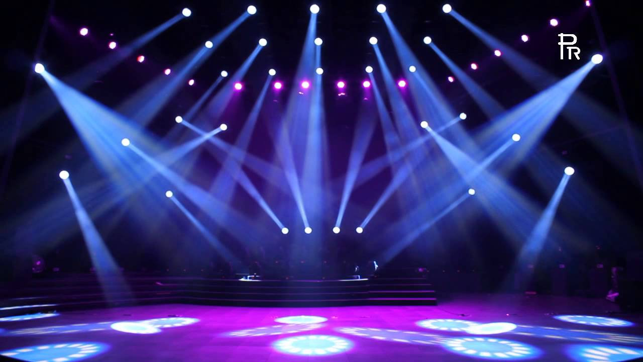 Lighting Services (Without DJ)
